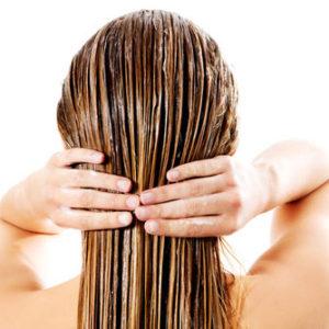 Square Image Avocado Hot Oil Hair Treatment