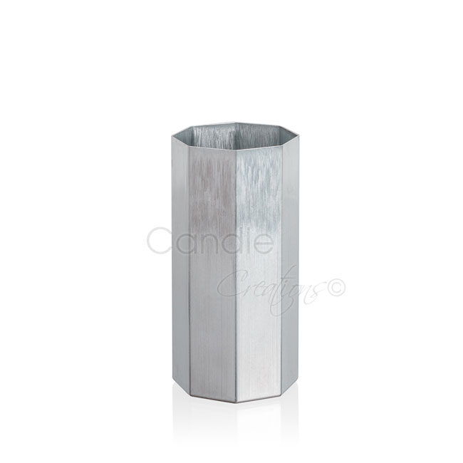 Octagonal Pillar Mold Medium