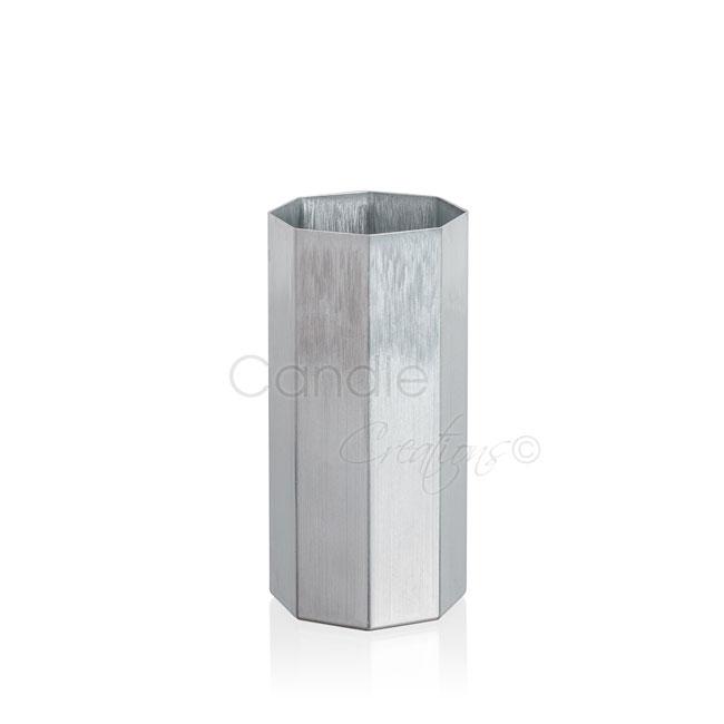 Octagonal Pillar Mold Medium