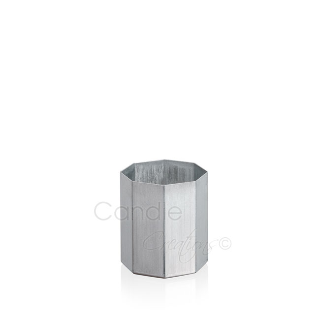 Octagonal Pillar Mold Small