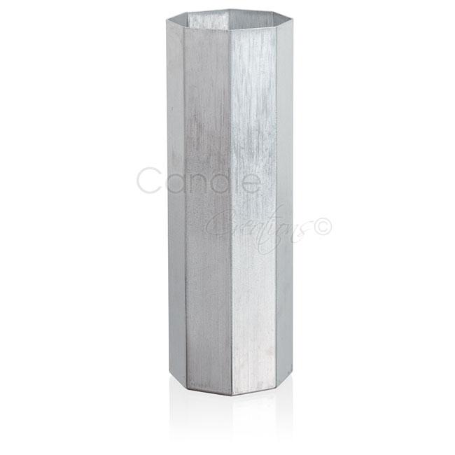Octagonal Pillar Mold Large