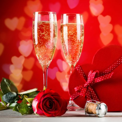 Champagne and Roses Fragrance Oil
