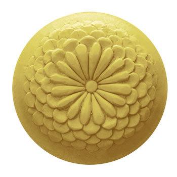 Soap Bar Mold Chrysanthemum