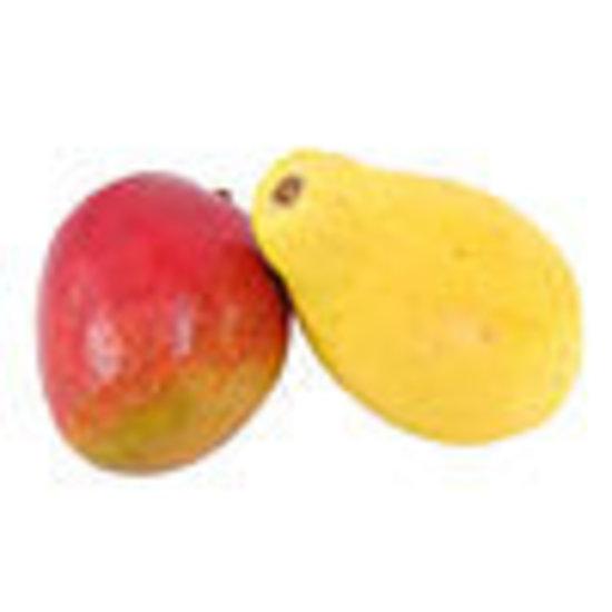Mango & Papaya