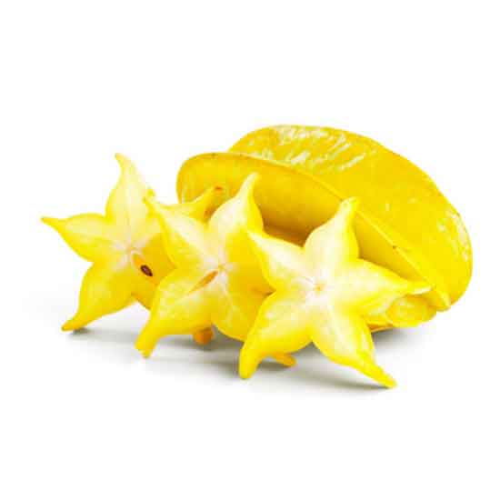 Starfruit and Citrus