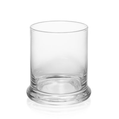 Libbey Candle Glassware
