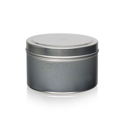 Candle Tin 200ml