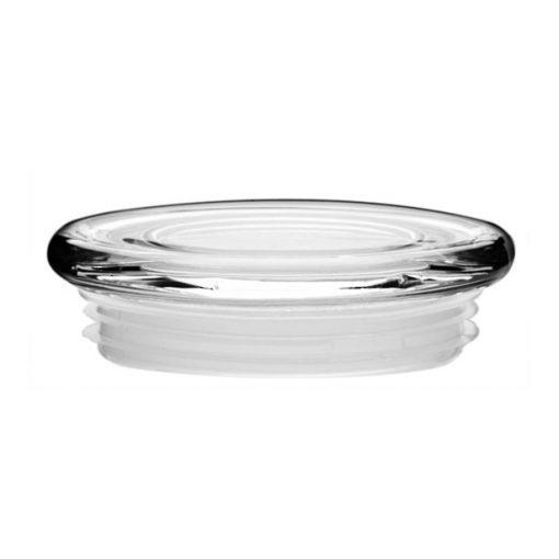 Libbey 70380 Flat Glass Lid