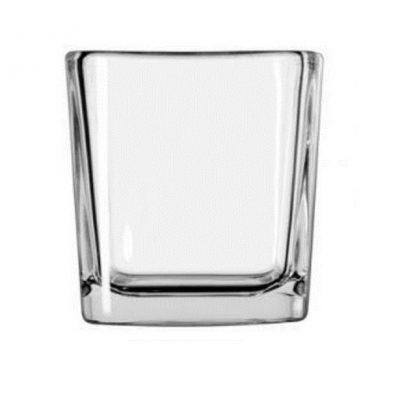 Libbey Cube Votive 5474