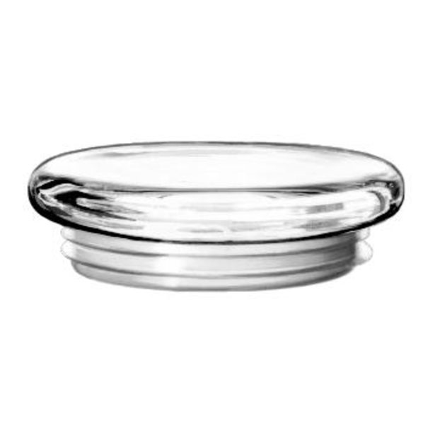 Extra Large Flat Glass Lid 75593