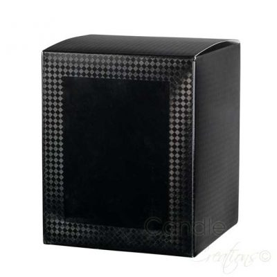 Black Candle Retail Box Large