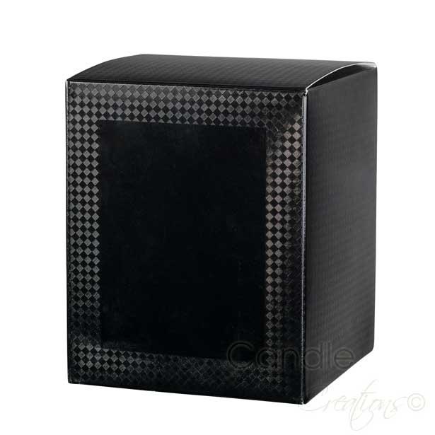Black Candle Retail Box Large