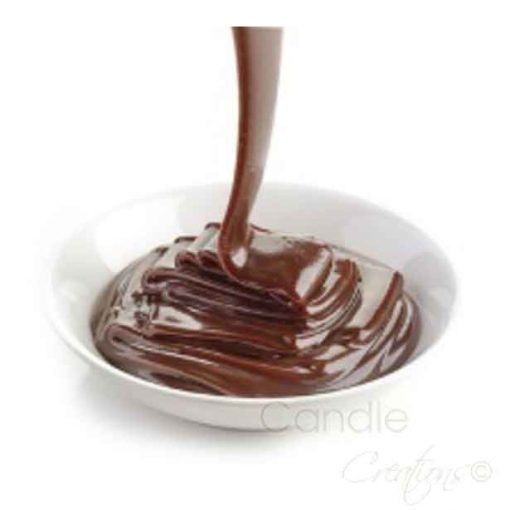 Chocolate Lip Balm Oil