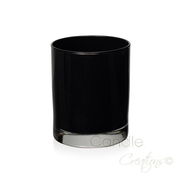 Lexington 2328 Black Candle Jar