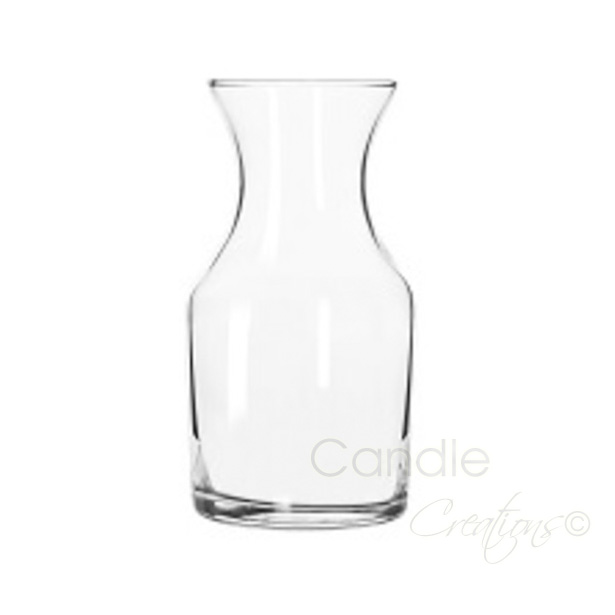 Mini Decanter Diffuser Jar
