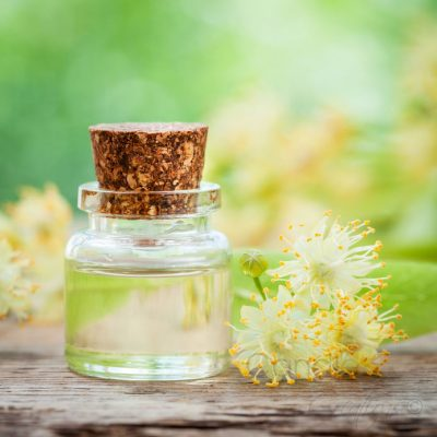Linden Lime Blossom Fragrance Oil