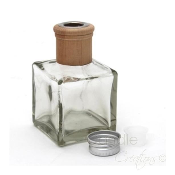 Square Diffuser Jar