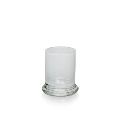 Status Jar 471 Transparent White