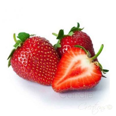 Strawberry Lip Balm Oil