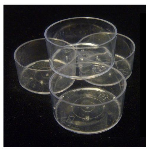 Tea Light Cups Polycarbonate