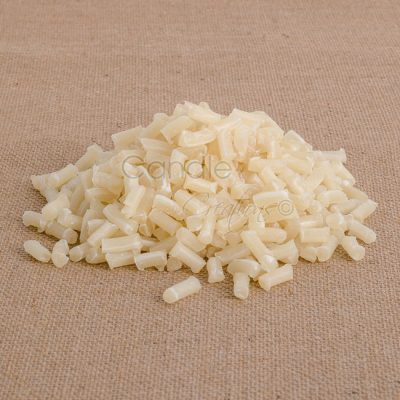 Refined White Beeswax Pellets