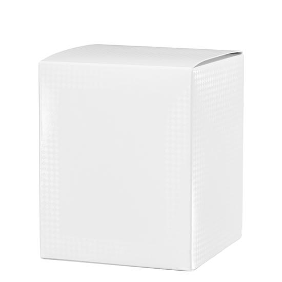 White Gift Box Short Bowls