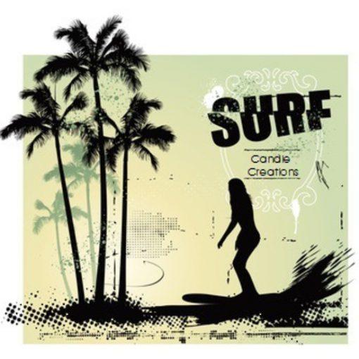 Maui Mango Surf Fragrance Oil