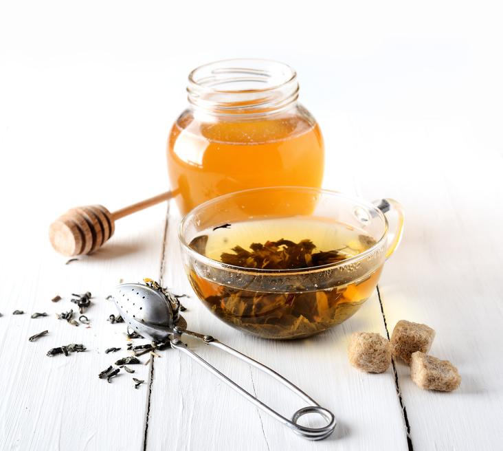 Tobacco & Honeywood Fragrance