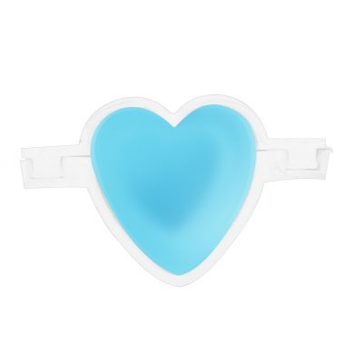 Heart Shape Silicone Soap Mold