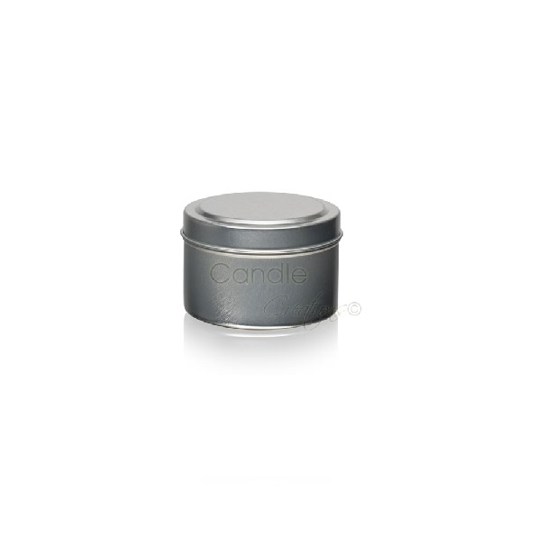 Candle Tin 40ml (2oz)