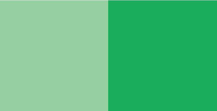 Liquid Kelly Green Soap Dye