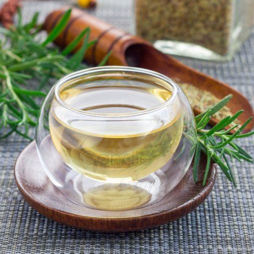 Lemon Balm & Rosemary Fragrance Oil