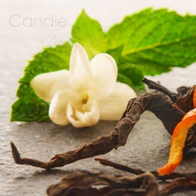 White Jasmine Mint Fragrance Oil