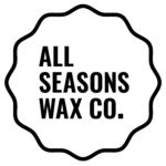 All Seasons Wax Co Logo