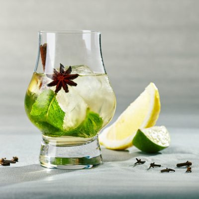 White Pepper Lime Fragrance Oil