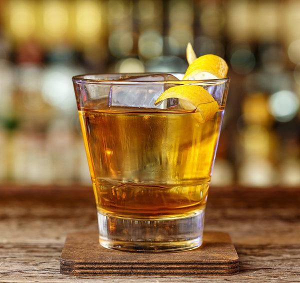 Bourbon Butterscotch Fragrance Oil