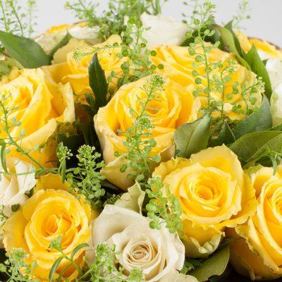 Yellow Roses Fragrance Oil