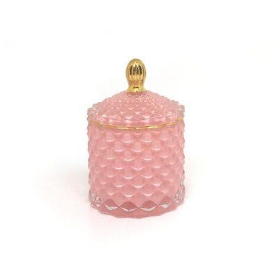 Baby Geo Royal Pink