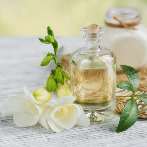 English Pear and Freesia Fragrance Oil