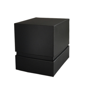 Smart Gift Box Black