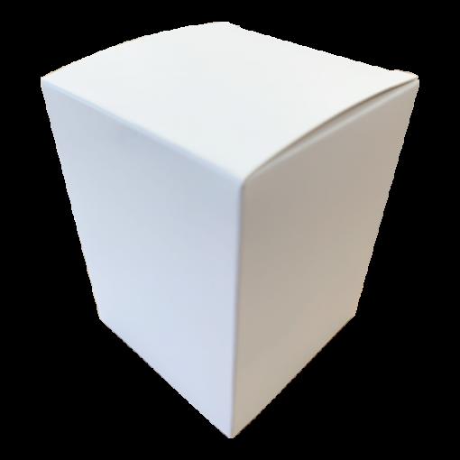 White Retail Box