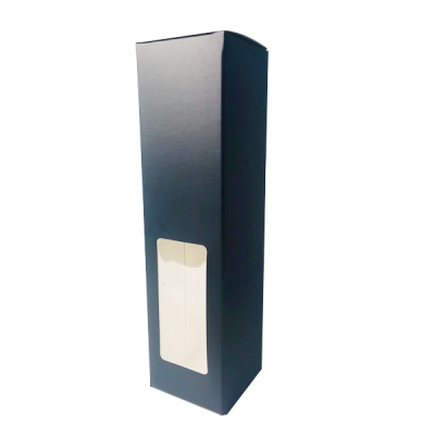 Diffuser Retail Box Black