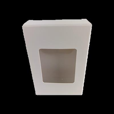 Tealight Box White