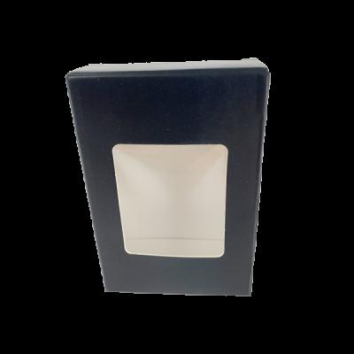 Tealight Box Matte Black