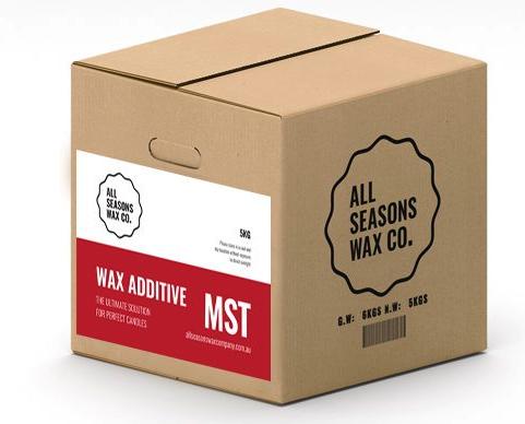 MST - Ultimate Wax Additive