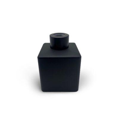 Black diffuser Jar