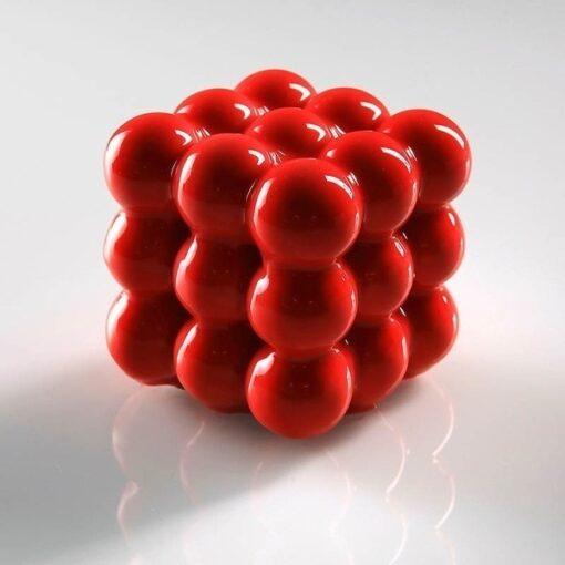 3D Silicone Soap Mold