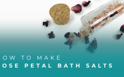 Make your own Bath Salts