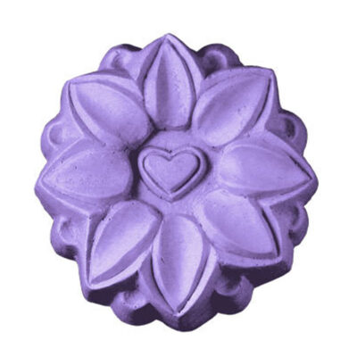 Lotus-soap-mold