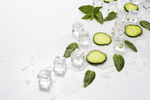 Cucumber and Mint Fragrance oil